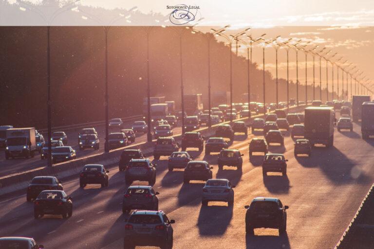 Siniestro en Tenerife: Qué hacer si se ve involucrado en un siniestro vial