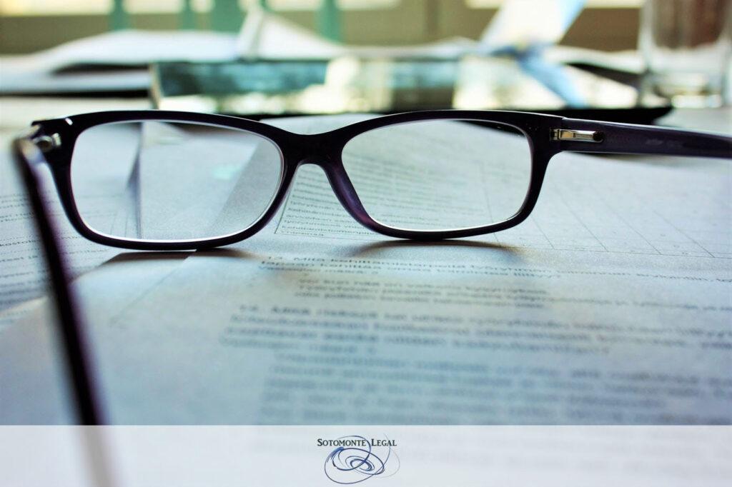 incumplimiento de contrato en Tenerife